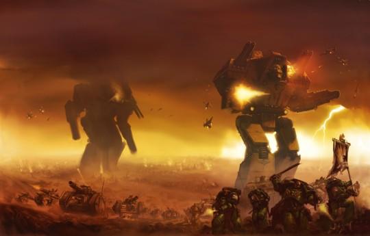 Apocalypse, 6. edice