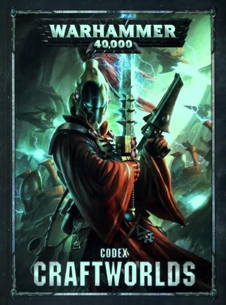 Codex: Craftworlds, 8. edice