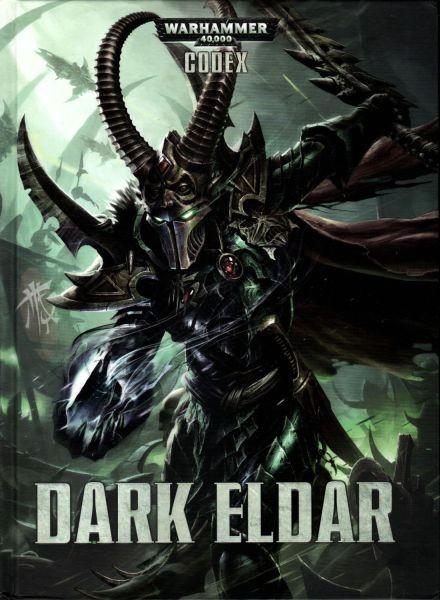 Codex: Dark Eldar, 7. edice