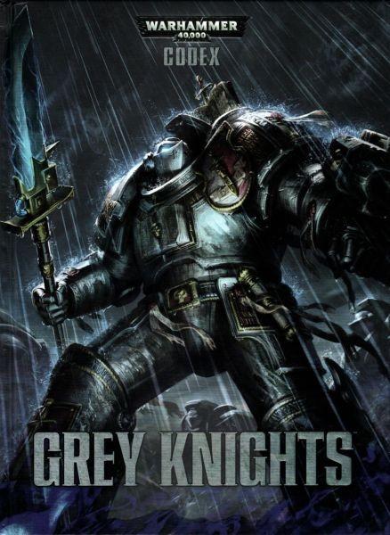 Codex: Grey Knights, 7. edice