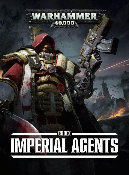 Codex: Imperial Agents, 7. edice