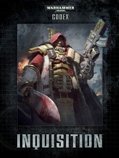 Codex: Inquisition, 6. edice