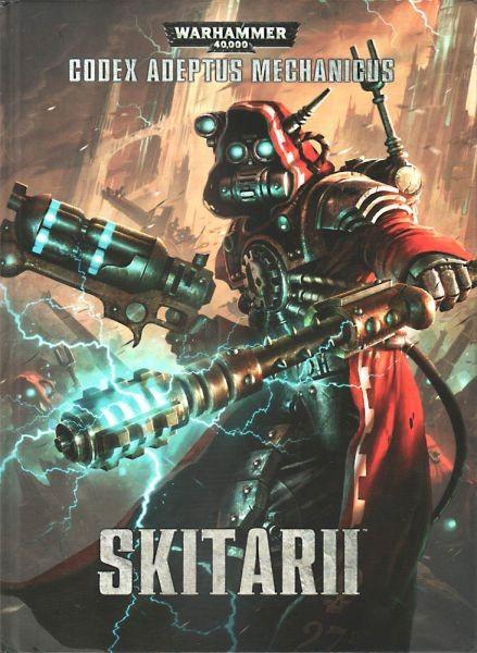 Codex: Skitarii, 7. edice