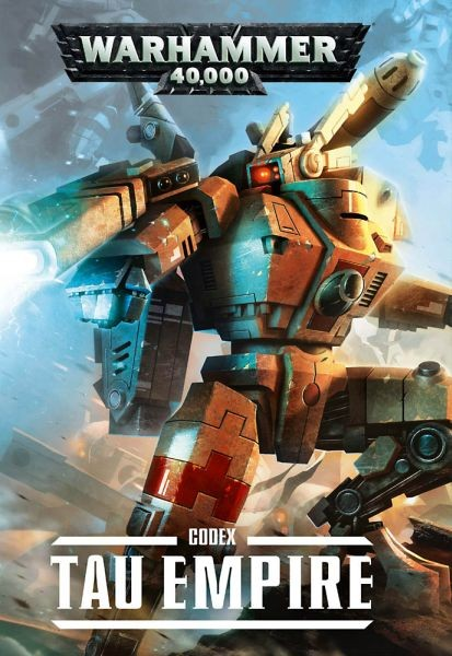 Codex: Tau Empire, 7. edice