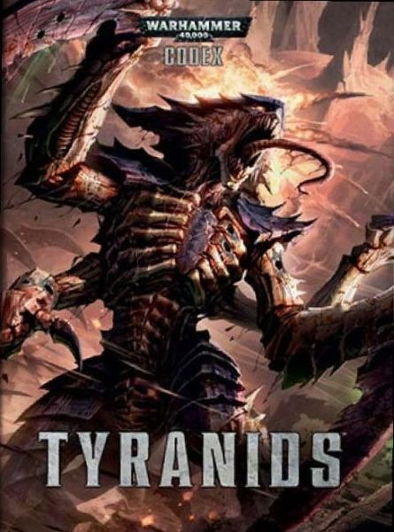 Codex: Tyranids, 6. edice