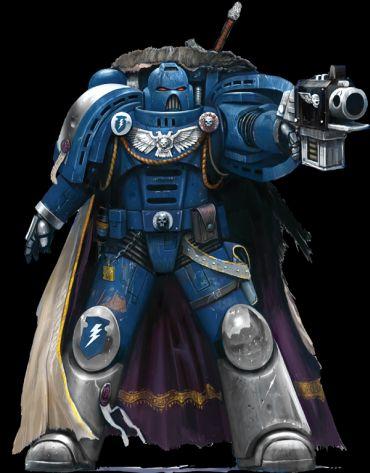 Storm Warden