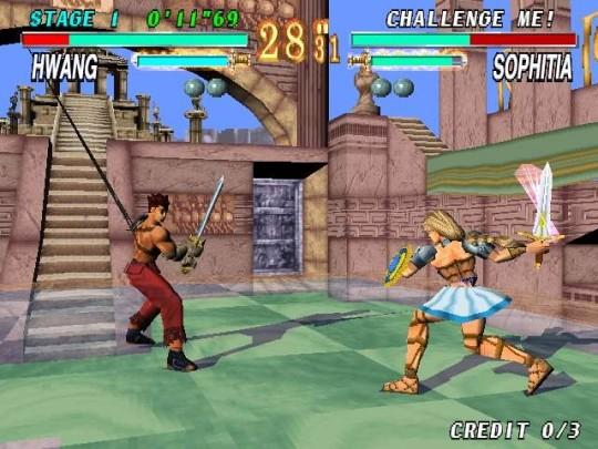Historie bojových her
