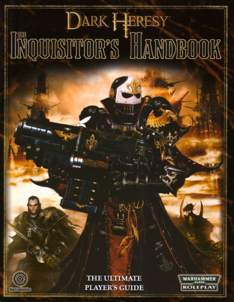 Inquisitor's Handbook