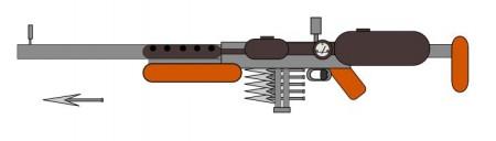 Puška Trpaslíků