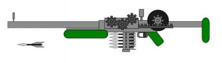 Puška Půlčíků