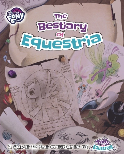 The Bestiary of Equestria