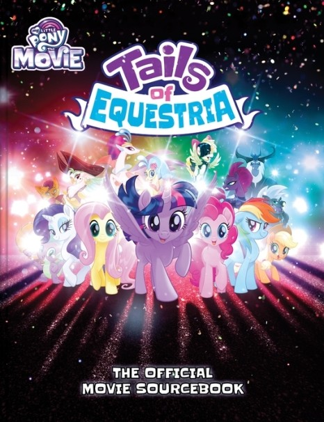The Official Movie Sourcebook