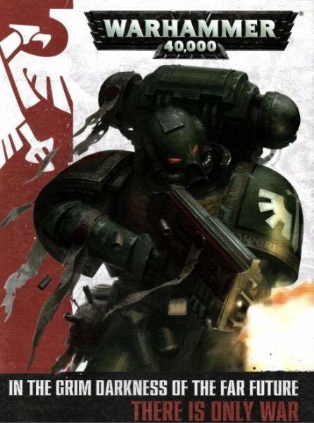 Warhammer 40.000, 7. edice