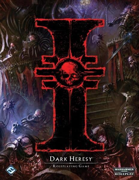 Warhammer 40.000 Dark Heresy, 2. edice