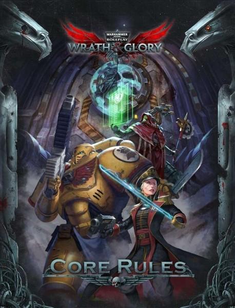Warhammer 40.000 Wrath & Glory